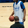 Duke Basketball 2010-11 : 2 galleries with 209 photos